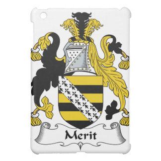 Escudo de la familia del mérito