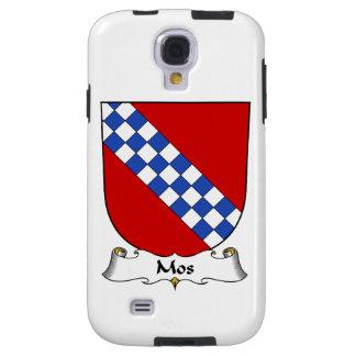 Escudo de la familia del MOS