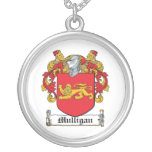 Escudo de la familia del Mulligan Grimpola Personalizada