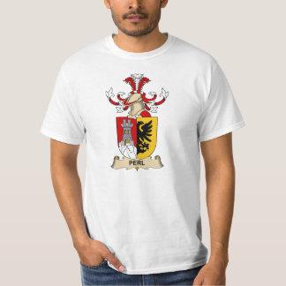 Escudo de la familia del Perl Camisas