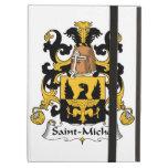 Escudo de la familia del Saint-Michel