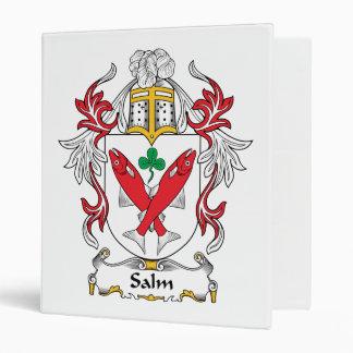 Escudo de la familia del Salm