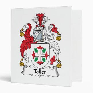 """Escudo de la familia del Toller Carpeta 1"""""""