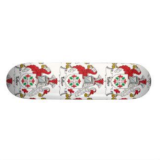 Escudo de la familia del Toller Skate Boards