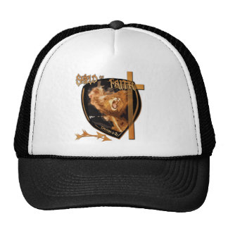 Escudo de la fe - gorra