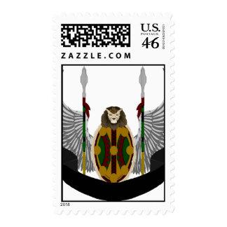 Escudo de la herencia de Jikoba