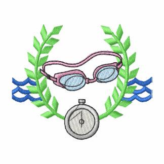 Escudo de la natación