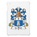 Escudo de Le Bret Family