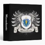 Escudo de Massachusetts