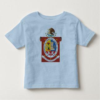 Escudo de Oaxaca, México Tshirt