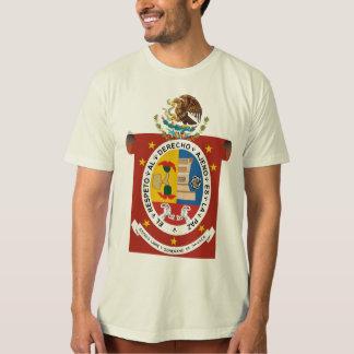 Escudo de Oaxaca, México Playera