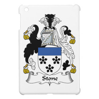 Escudo de piedra de la familia