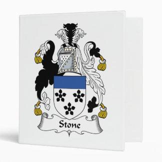 """Escudo de piedra de la familia carpeta 1"""""""