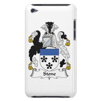 Escudo de piedra de la familia Case-Mate iPod touch funda