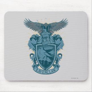 Escudo de RAVENCLAW™ Alfombrillas De Ratones