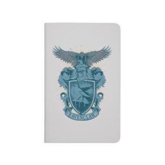 Escudo de RAVENCLAW™ Cuadernos