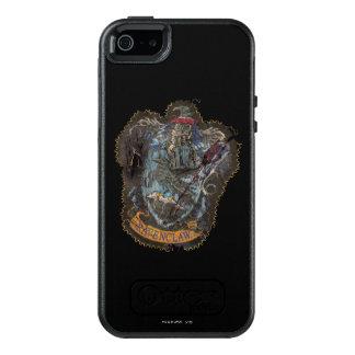 Escudo de Ravenclaw - destruido Funda Otterbox Para iPhone 5/5s/SE