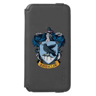 Escudo de Ravenclaw Funda Billetera Para iPhone 6 Watson