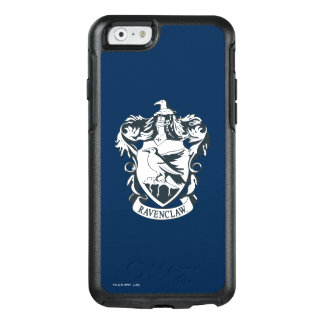Escudo de Ravenclaw Funda Otterbox Para iPhone 6/6s