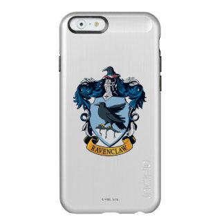 Escudo de Ravenclaw Funda Para iPhone 6 Plus Incipio Feather Shine