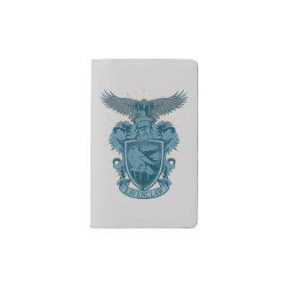 Escudo de RAVENCLAW™ Funda Para Libreta Y Libreta Pequeña Moleskine
