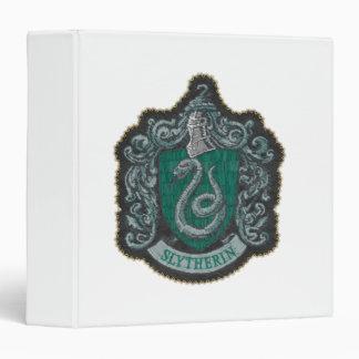 Escudo de Slytherin