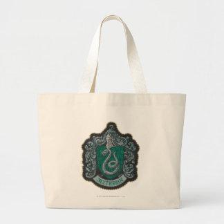 Escudo de Slytherin Bolsas