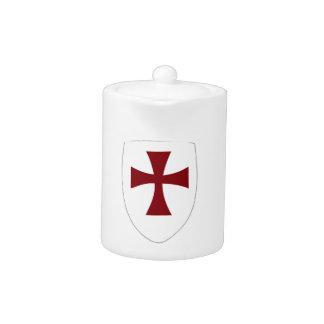 Escudo de Templar de los caballeros