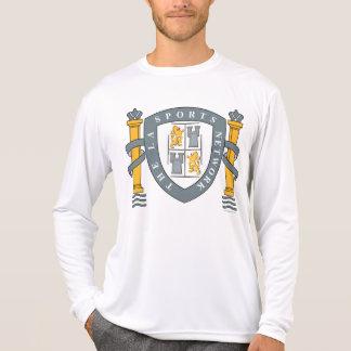 Escudo de TLASN y logotipo oficiales #1 del pilar Camiseta