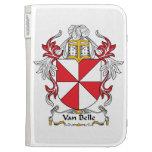 Escudo de Van Belle Family