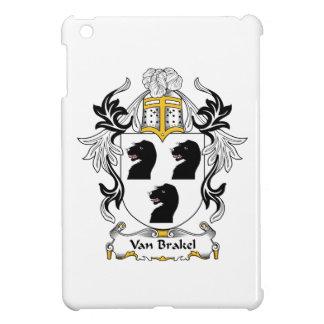 Escudo de Van Brakel Family