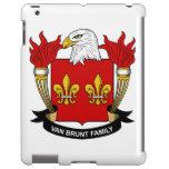 Escudo de Van Brunt Family