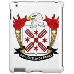 Escudo de Van Cortlandt Family