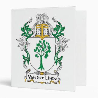"""Escudo de Van der Linde Family Carpeta 1"""""""