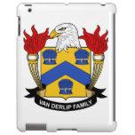 Escudo de Van Derlip Family