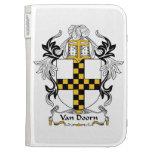 Escudo de Van Doorn Family
