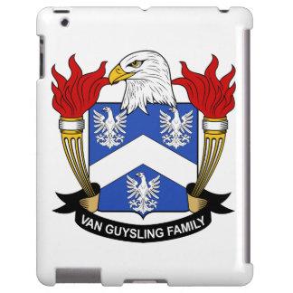Escudo de Van Guysling Family