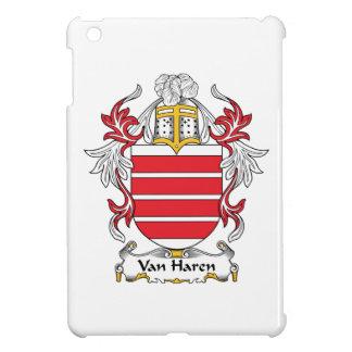 Escudo de Van Haren Family