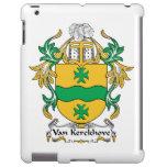 Escudo de Van Kerckhove Family