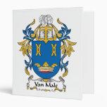 Escudo de Van Male Family