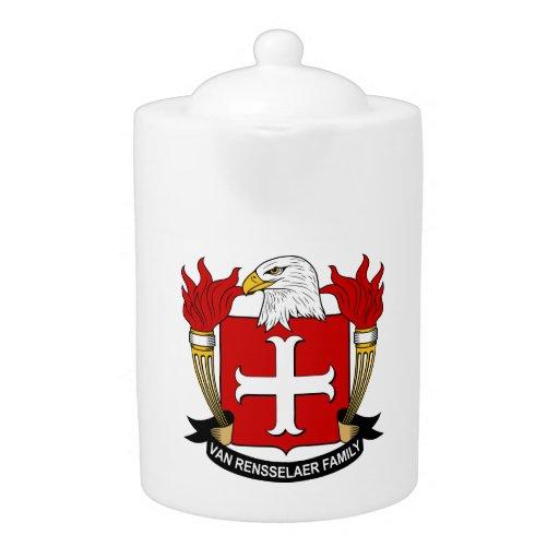 Escudo de Van Rensselaer Family