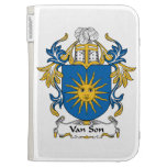 Escudo de Van Son Family