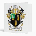 Escudo de Van Vechten Family