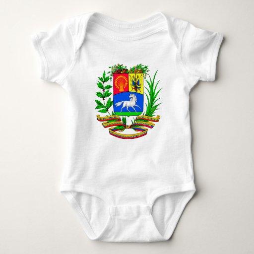 Escudo de Venezuela Tee Shirts