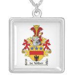 escudo de Volder Family Grimpola
