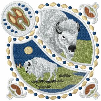 Escudo del búfalo