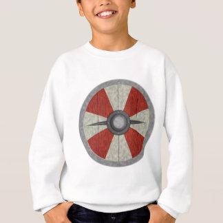 Escudo del círculo de Viking Camisas