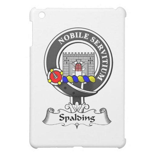 Escudo del clan de Spalding