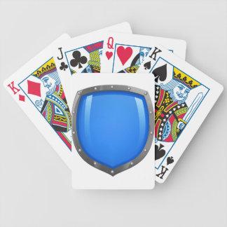 escudo del corazón C3.jpg 2012 Baraja De Cartas