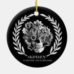 Escudo del cráneo de KPDZN Ornatos